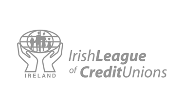 Outburst Design & Print client Irish League of Credit Unions logo