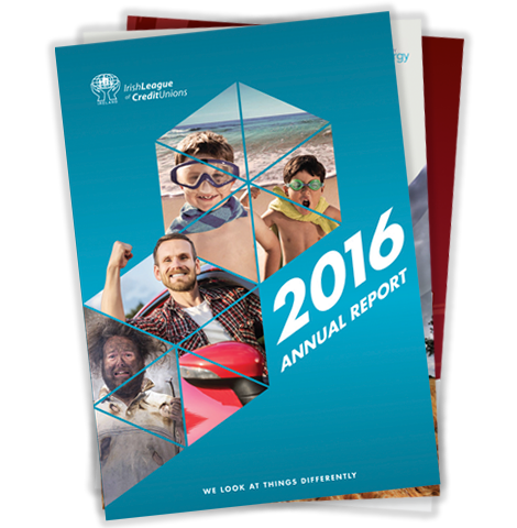 annual reports by outburst design & print